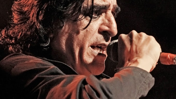 Killing Joke Say Frontman Is 'Alive and Kicking'