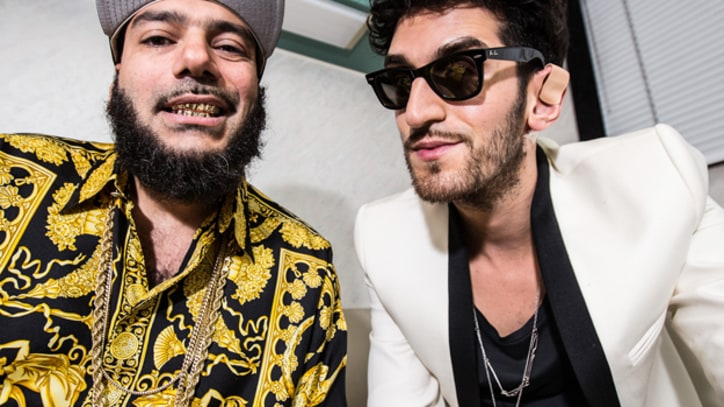 Chromeo Writing 'Bigger Choruses, Dancefloor Bangers' for Fourth Album