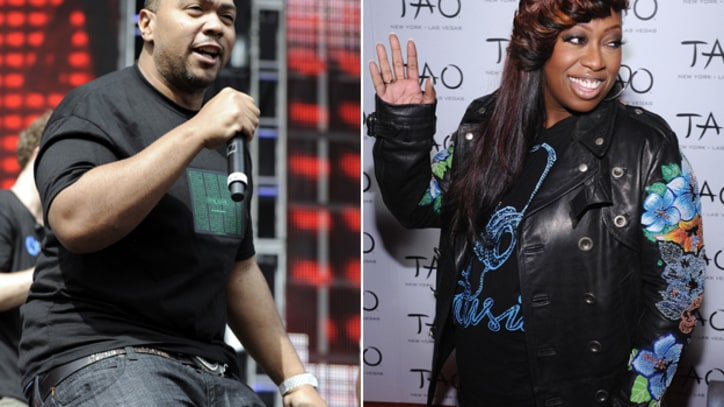 Timbaland, Missy Elliott Not Part of Drake's New Aaliyah Album