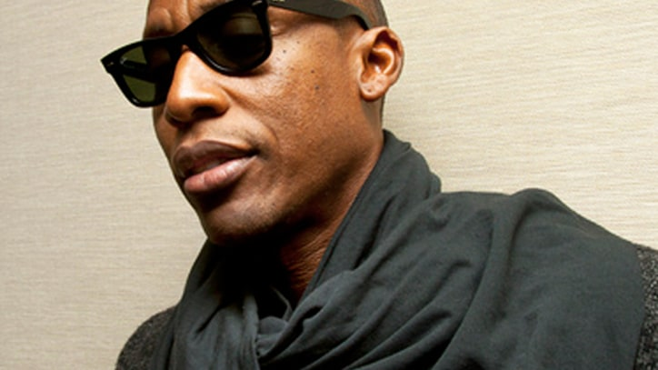 'Fresh Beginning' for Raphael Saadiq on New Album Sessions