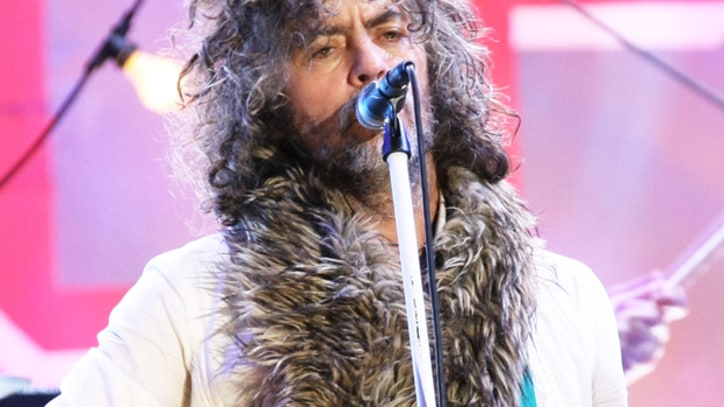Flaming Lips Cut Dark, Spontaneous New Album