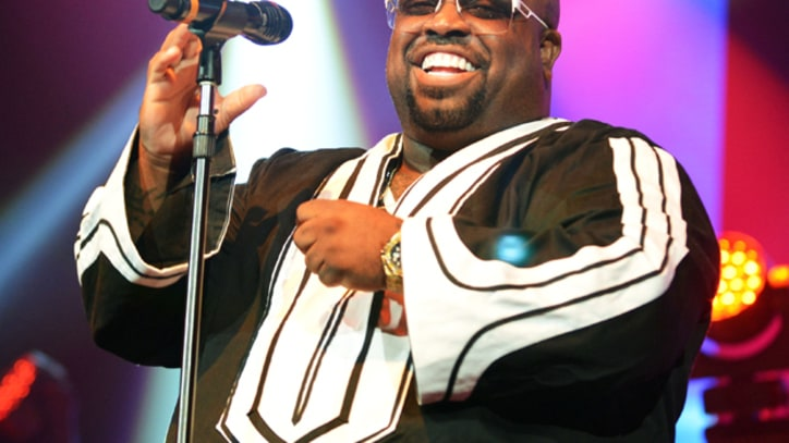 Cee Lo Green to Record Song for NFL