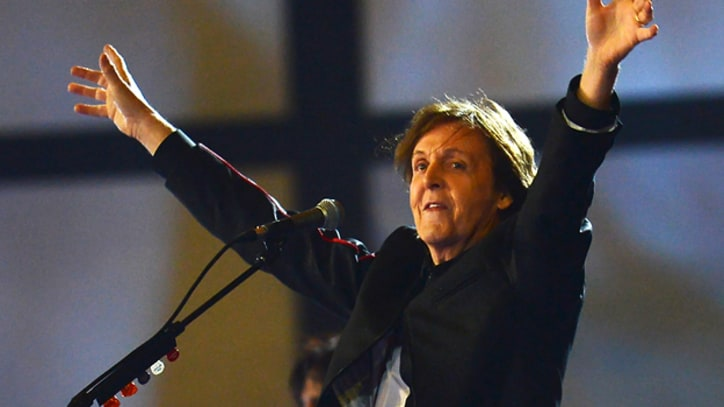 Paul McCartney Voices Support for Jailed Russian Band Pussy Riot