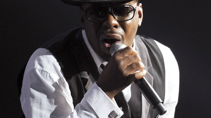 Bobby Brown Returns to Rehab
