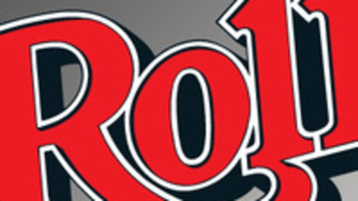 The Rolling Stone Music News App for iPhone