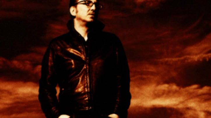 'Down In The Woods' by Richard Hawley - Free MP3