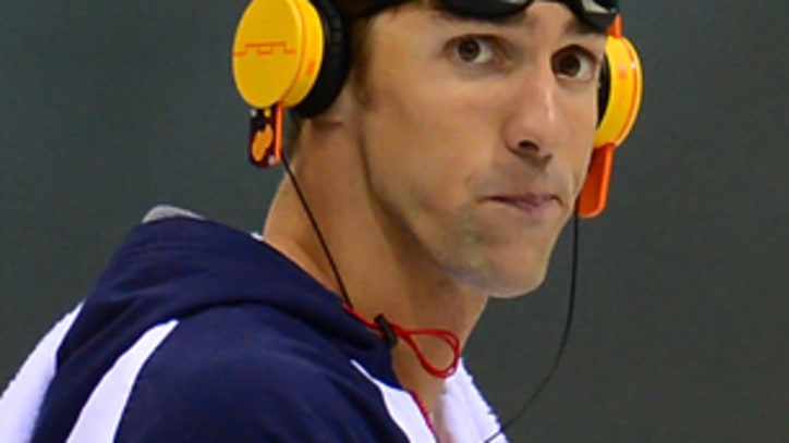 Playlist: Michael Phelps' Solid-Gold Hits
