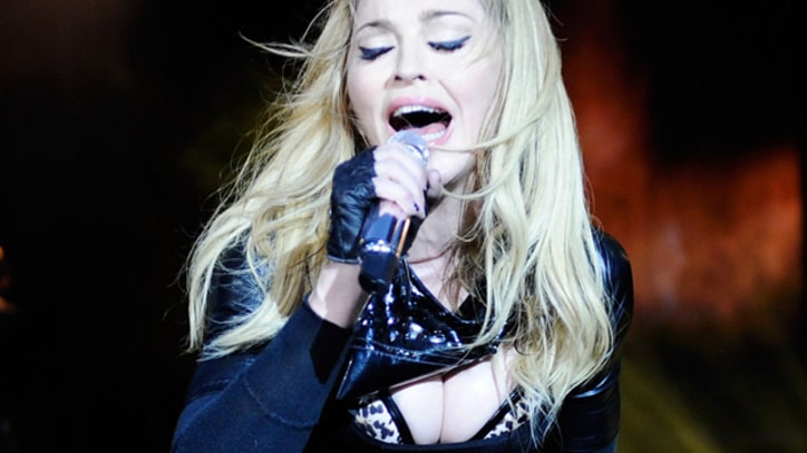 Madonna Faces $10.5 Million Lawsuit Over LGBT Support in Russia