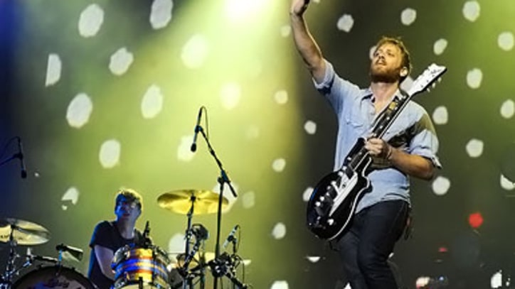 Pizza Hut and Home Depot Respond to Black Keys Lawsuit
