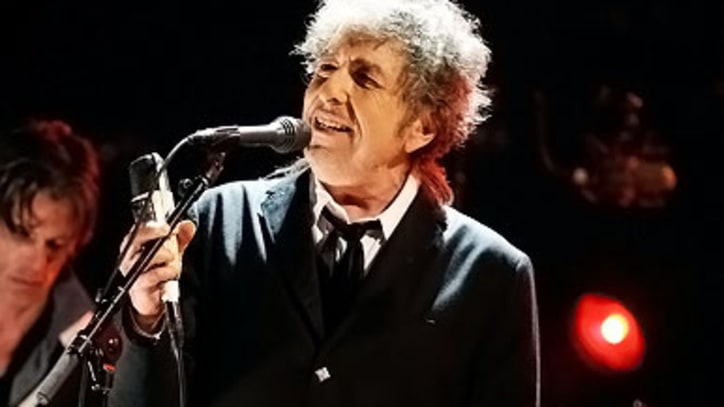 Listen: Bob Dylan's 'Scarlet Town' Previewed on Cinemax