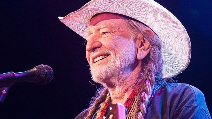 Willie Nelson Hospitalized After 'Breathing Problems' in Colorado