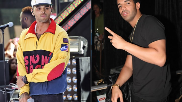Drake and Chris Brown Sued Again Over Nightclub Brawl