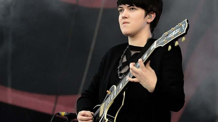 The xx Learn to 'Coexist' With Stardom