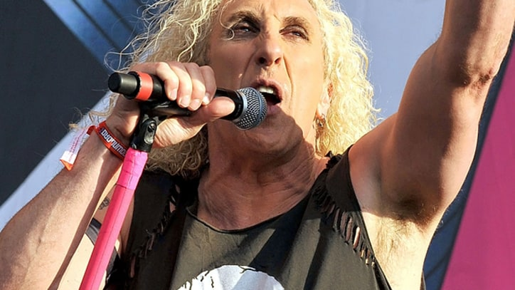 Dee Snider Rips Paul Ryan for Using 'We're Not Gonna Take It'