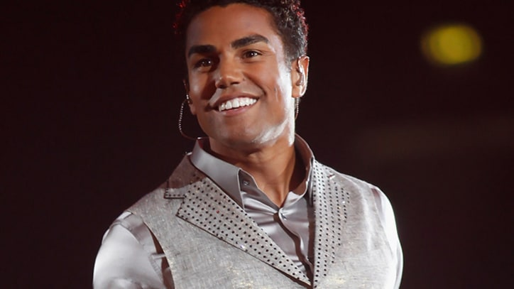 TJ Jackson Named Co-Guardian of Michael Jackson's Children