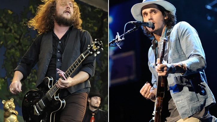 John Mayer, My Morning Jacket, Ray LaMontagne to Play Levon Helm Tribute