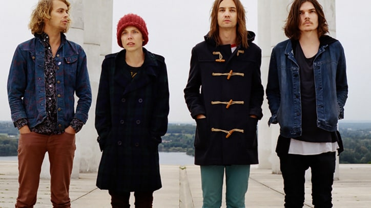 Song Premiere: Tame Impala, 'Elephant' (Todd Rundgren Remix)