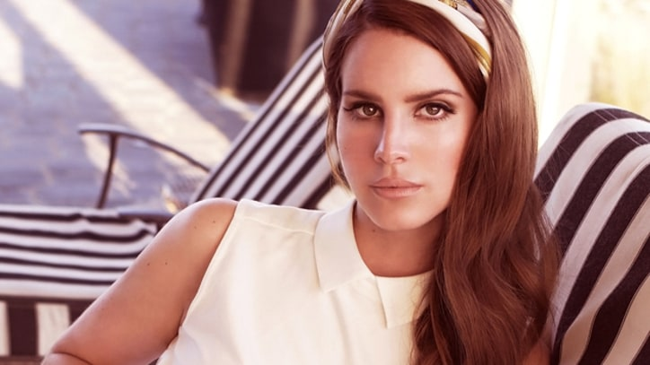 Lana Del Rey Chosen for New Jaguar Ads