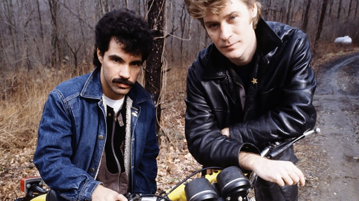 Hall and Oates Super PAC Founder: 'We Were Intoxicated in the Early Stage'