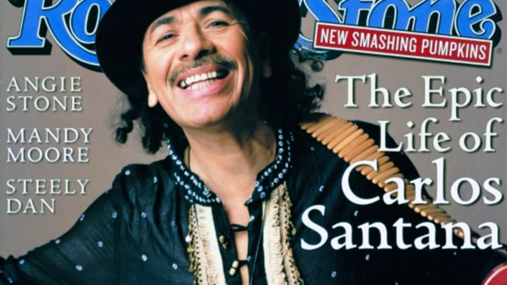 The Epic Life of Carlos Santana