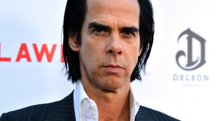Nick Cave on His Surprising Soundtrack for 'Lawless'