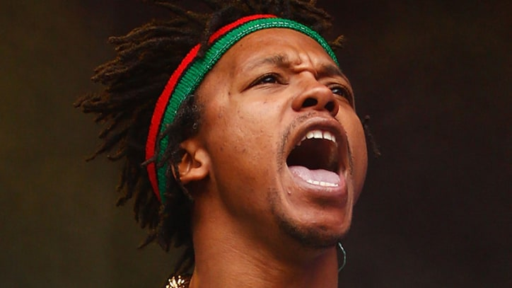 Q&A: Lupe Fiasco on Tupac, Album Leaks and Leaving the Game