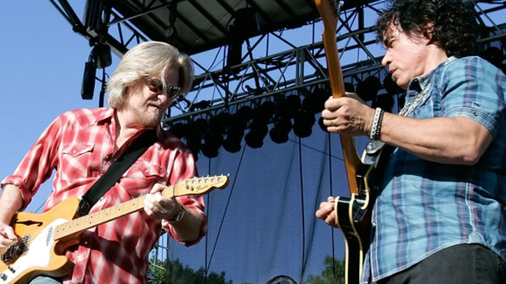 Daryl Hall and John Oates Kill Hall and Oates Fan Super PAC