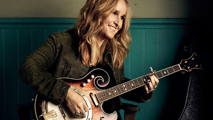Album Premiere: Melissa Etheridge, '4th Street Feeling'