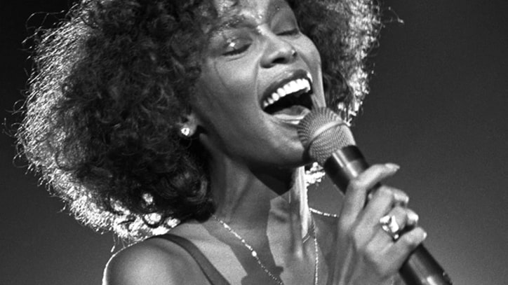 Whitney Houston's Estate Publishing Tribute Book