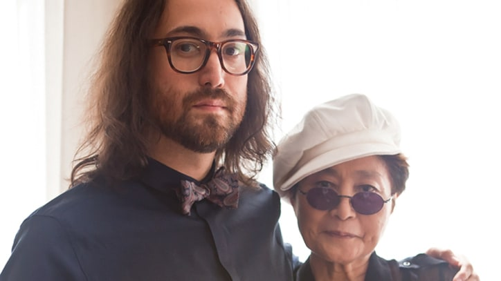 Yoko Ono and Sean Lennon Unite Artists Against Fracking in New York