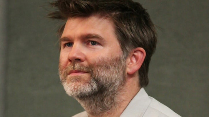 James Murphy Working on Film With Ron Howard