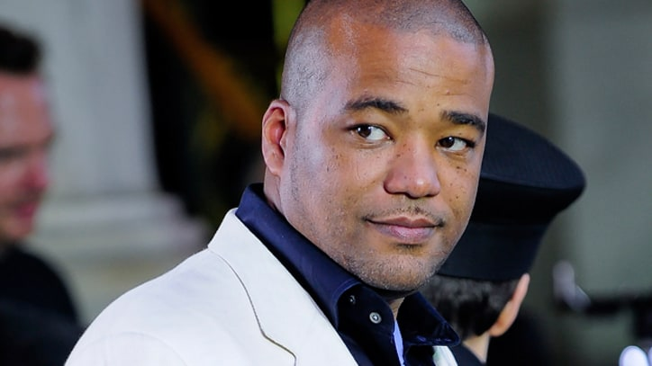 Hip-Hop Manager Chris Lighty Dead at 44