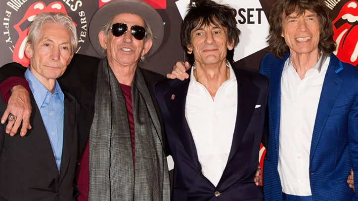 Rolling Stones Plan First Shows Since 2007