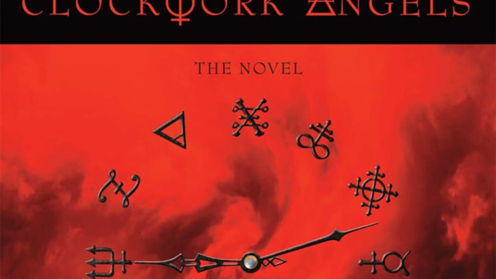 Exclusive Book Excerpt: Rush Expand on LP With 'Clockwork Angels: The Novel'