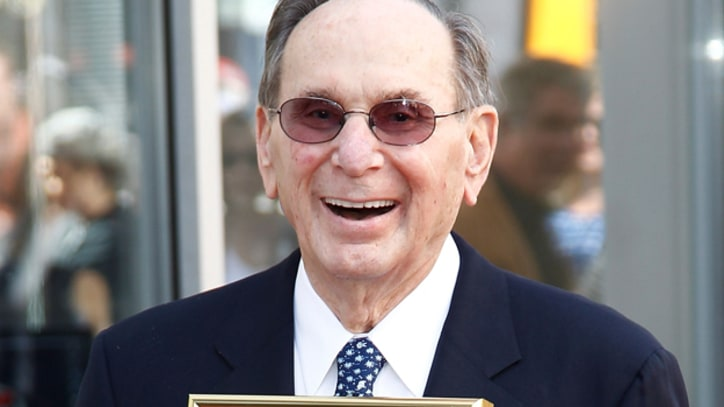 Songwriter Hal David Dead at 91