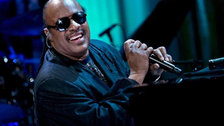Stevie Wonder Clarifies Comments on Frank Ocean's Sexuality