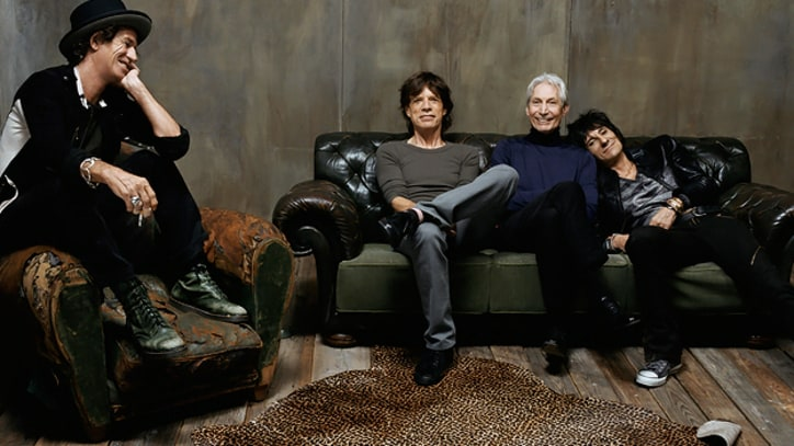 Rolling Stones Add Two New Songs to Upcoming Hits Collection