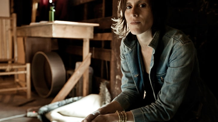 'Deer Creek Canyon' by Sera Cahoone - Free MP3