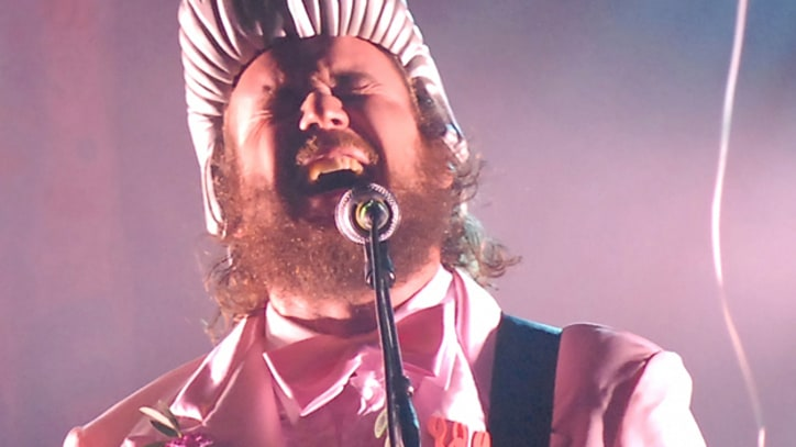 My Morning Jacket Plays World's Best Prom in Athens, Georgia