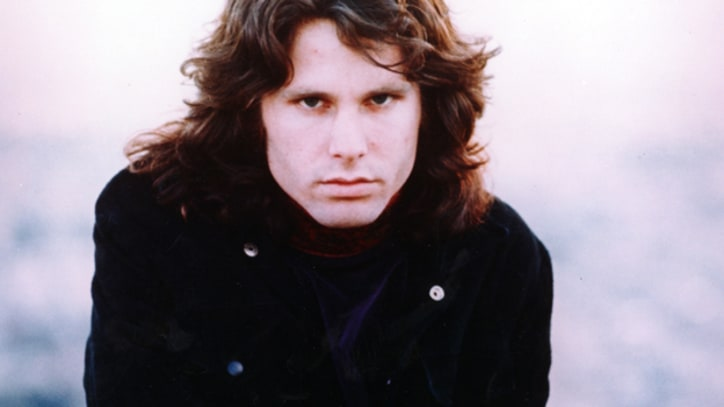Jim Morrison's Death May Be Reinvestigated