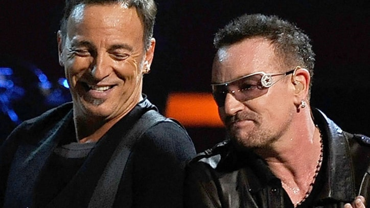 Editor's Notes: The Rock and Roll Hall of Fame 25th Anniversary Concerts