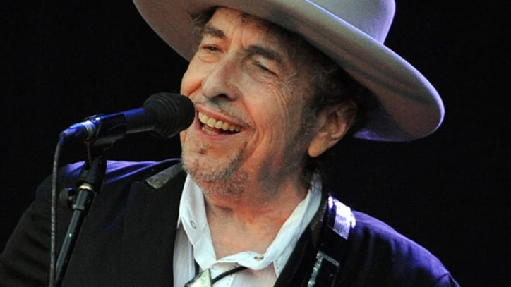 Listen to Bob Dylan's New Album 'Tempest'