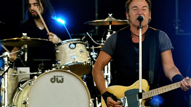 The E Street Band's Secret Weapon