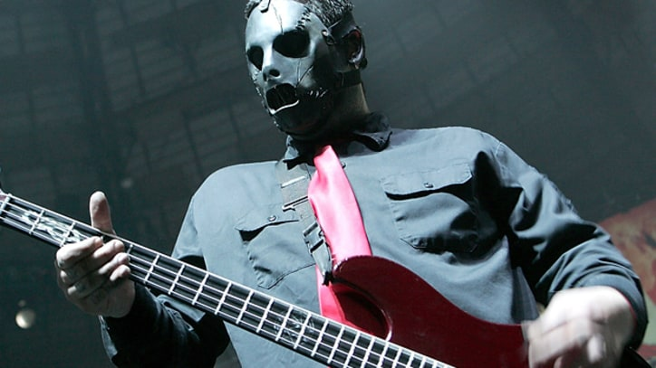 Slipknot Bassist's Doctor Charged With Manslaughter in Eight Deaths