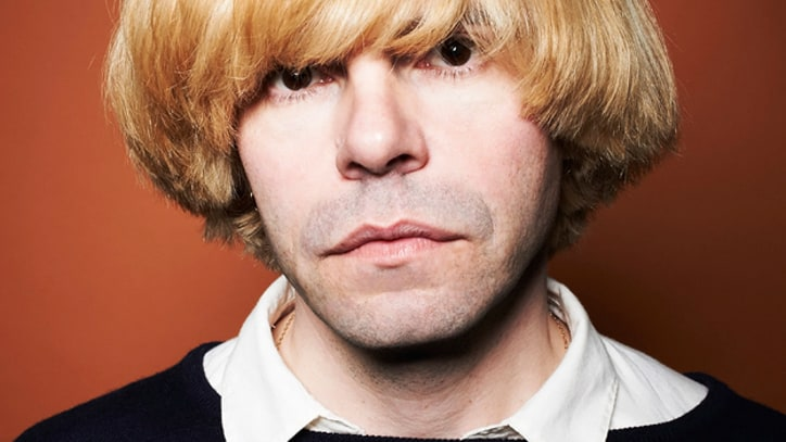 'A Case For Vinyl' by Tim Burgess - Free MP3
