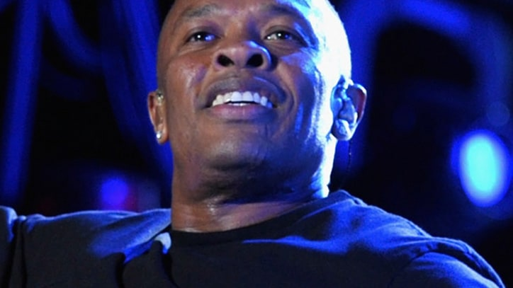 Dr. Dre Unseats Jay-Z as Hip-Hop's Richest Star