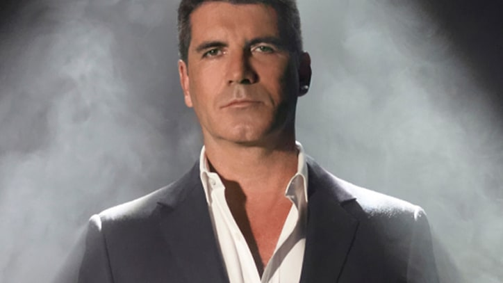 Simon Cowell Furious About 'The Voice' Overlapping With 'X Factor'