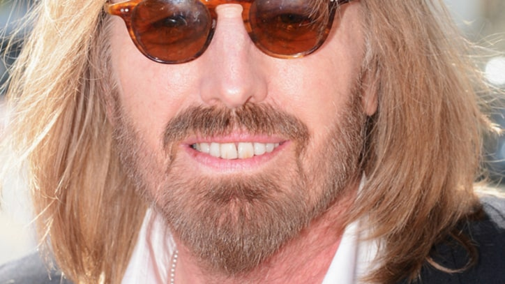 Tom Petty 'Got Chills' When DNC Played 'Won't Back Down'