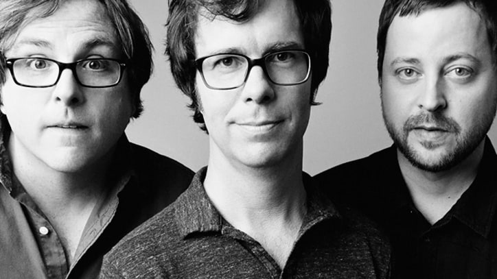 Song Premiere: Ben Folds Five, 'Draw a Crowd'