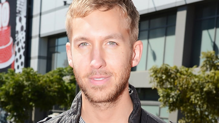 Calvin Harris Lands the 'Unattainable' Florence Welch